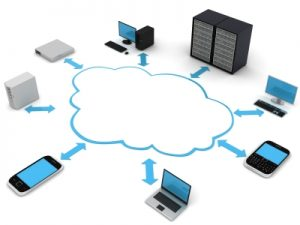 Virtual Dedicated Server Cloud Solution